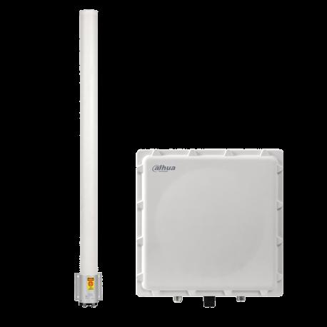 Dispositif de transmission vidéo sans fil 5G extérieur (AP) - PFM880-A