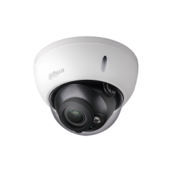 Dome Camera IR Starlight HDCVI 2MP