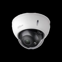 Ir Starlight HDCVI 2MP câmera cúpula - HAC-HDBW1230R-Z