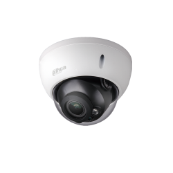 HCDI 4MP IR30 Anti-Vandal Dome Camera - HAC-HDBW1400R-Z-POC-S2