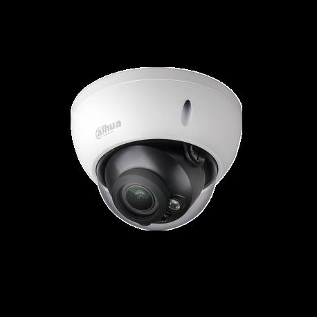 Caméra Dôme anti-vandal HCDI 4MP IR30