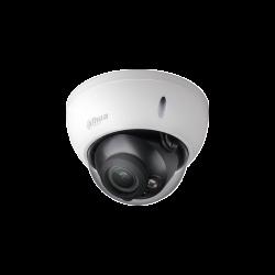 Caméra Dôme IR 5MP HDCVI STARLIGHT IK10 Motorisé - HAC-HDBW1500R-Z