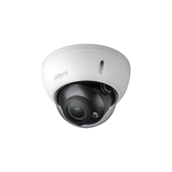 Dome camera IR 5MP HDCVI STARLIGHT IK10 gemotoriseerd