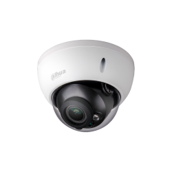 Dome camera IR Starlight HDCVI 5MP IK10-HAC-HDBW2501R-Z