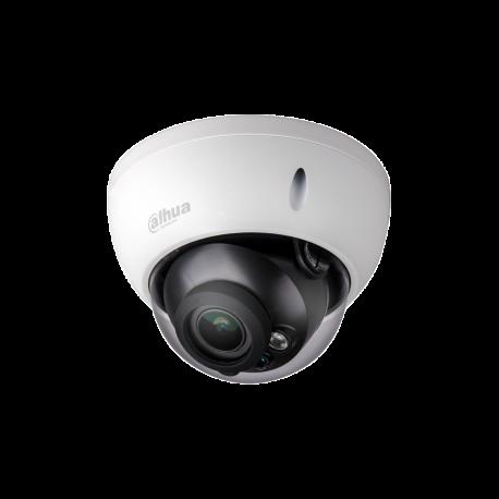 Caméra dôme IR Starlight HDCVI 5MP