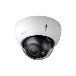 6MP WDR HDCVI IR Dome Camera