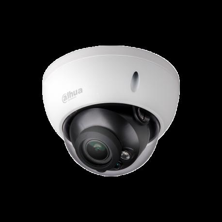 Caméra Dôme 4K Starlight HDCVI IR - HAC-HDBW2802R-Z