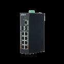 Switch Dahua 11 Gigabit-Ports einschließlich 8 PoE-Ports - PFS3211-8GT-120