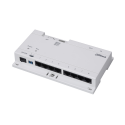 Switch 8 ports Interphonie DAHUA 24V 40 W Prévoir alimentation - VTNA1080B