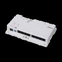 Switch 8 ports Interphonie DAHUA 24V 40 W Prévoir alimentation - VTNA1080B