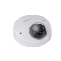 Dôme AV plat DAHUA IP 4MP 2.8mm IR20m IP67 IK10 WDR 120dB 12Vdc/POE