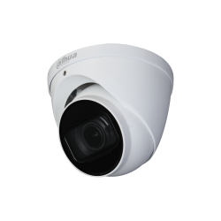 Eyeball Camera 2MP Starlight HDCVI IR - HAC-HDW1230T-Z-A