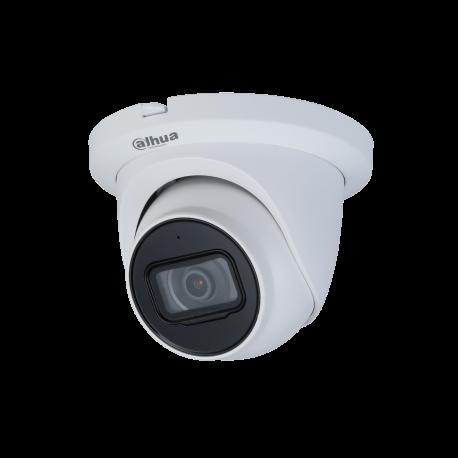 Caméra Network 4MP WDR IR Eyeball - IPC-HDW2431TM-AS-S2