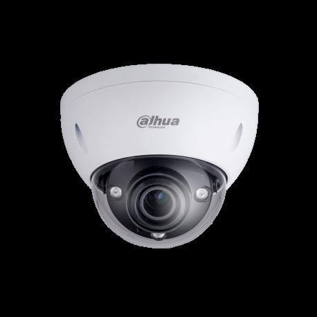 Caméra IP 2MP IR100/PoE,Prise en charge de la capture, des attributs et de la reconnaissance de visage