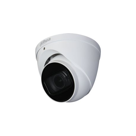 Caméra Eyeball 5MP HDCVI IR60 IP67 Starlight motorisé