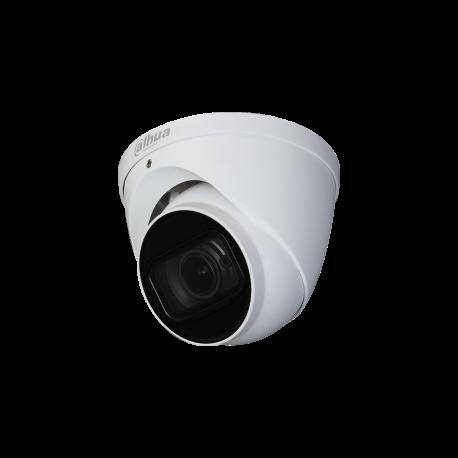 Caméra Eyeball 5MP HDCVI IR60 IP67 Starlight motorisé