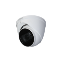 Caméra Eyeball 5MP HDCVI IR60 IP67 Starlight motorisé - HAC-HDW1500T-Z-A