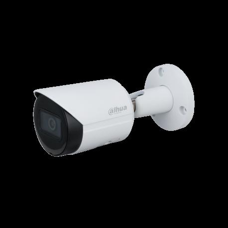 Caméra réseau 4MP WDR IR Bullet - IPC-HFW2431S-S-S2