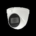 Eye ball IP 8MP 2.7 x12mm Zoom IR50m IP67 WDR 12 Vdc/POE slot SD Dahua Integrated Micro - IPC-HDW5831RP-ZE