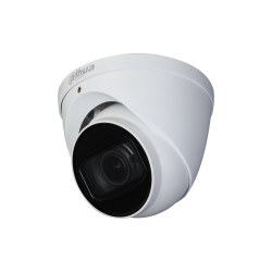 Eyeball Camera 2MP Starlight HDCVI IR - HAC-HDW2241T-Z-A