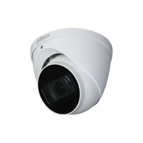 Caméra Eyeball 2MP Starlight HDCVI IR