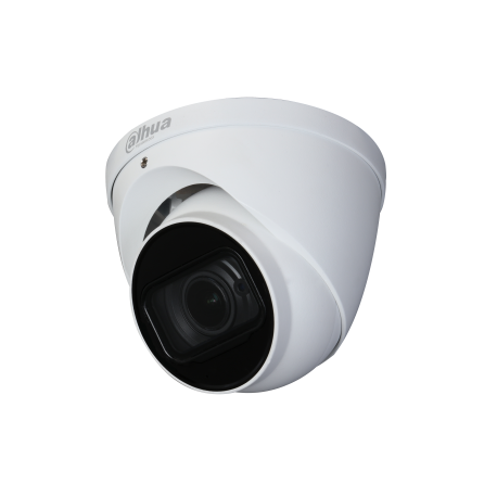 Caméra Eyeball HD 5V Starlight HDCVI IR
