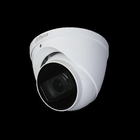 Caméra Eyeball HD 5V Starlight HDCVI IR