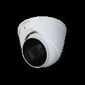 Caméra Eyeball HD 5V Starlight HDCVI IR  AUDIO Motorisé  - HAC-HDW2501T-Z-A