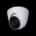Eye ball AV PENTABRID Switch sur câble 6MP 2.7x13.5mm Zoom IR30m IP67 IK10 12Vdc Dahua - HAC-HDW2601T-Z-A