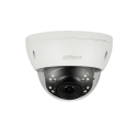 Dome AV IP 8MP 15IPS H 265 2.8mm Focal Fixed IRE30m IP67 IK10 WDR120dB POE Dahua - IPC-HDBW4831E-ASE