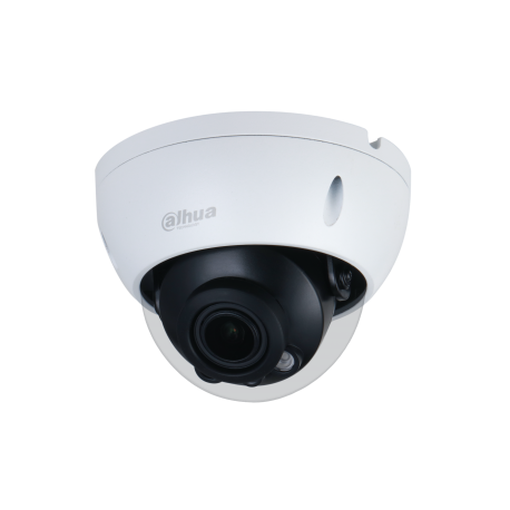 Dôme AV DAHUA IP 4MP H265 2.7x12 mm Zoom IR30m IP67 IK10 WDR120dB POE