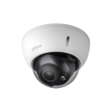 Dôme AV DAHUA IP 5MP 2.7x13.5mm Zoom IR30mIP67 IK10 WDR120dB POE - IPC-HDBW2531R-ZS