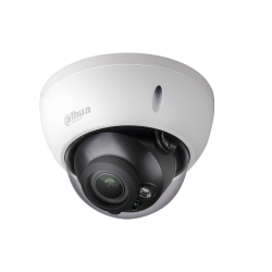 IR 8MP WDR IK10 Dome Cámara de red - IPC-HDBW2831R-ZS