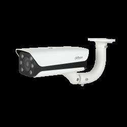 Caméra réseau Starlight Bullet 2MP