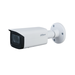 Bullet IP 4MP H265 2.7x13.5 mm Zoom IR60m dWDR 12Vdc/POE dahua - IPC-HFW2431T-ZS-S2