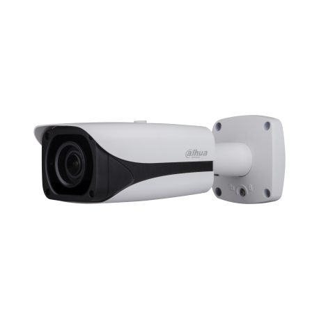 Bullet Dahua HDCVI/ANALOGIQUE 2MP5.3x64mm Zoom IR100m IP67 12Vdc