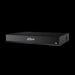 Dahua Enregistreur vidéo numérique Penta-brid 4K Mini 1U à 4 canaux - XVR7104HE-4KL-X