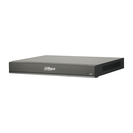 Enregistreur vidéo réseau 16PoE AI 16Channel 1U