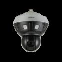 Dahua Caméra IP 4x2MP Multi-Sensor Panoramique Camera-PTZ - PSDW8842ML-A180-D237