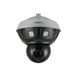 Dahua Caméra IP 8x2MP Multi-Sensor Panoramique Camera-PTZ - PSDW81642M-A360