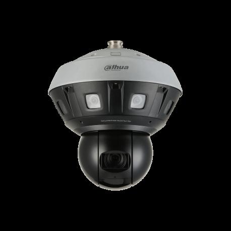 Dahua Caméra IP 8x2MP Multi-Sensor Panoramique Camera-PTZ - PSDW81642M-A360