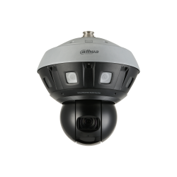 Dahua Caméra IP 4x2MP Multi-Sensor Panoramique Camera-PTZ - PSDW8842M-A180