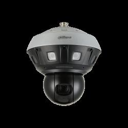 Dahua Caméra IP 4x2MP Multi-Sensor Panoramique Camera-PTZ - PSDW8842M-A180
