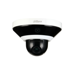 Dahua Caméra IP 3x2MP Multi-Sensor Network Camera-PTZ - PSDW5631S-B360