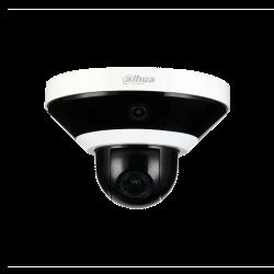 Dahua Caméra IP 3x2MP Multi-Sensor Network Camera-PTZ - PSDW5631S-B360