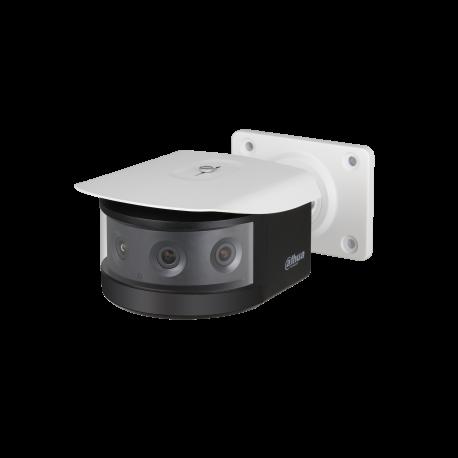 Dahua Caméra 4x2MP Multi-Sensor Panoramic IR Bullet Network - IPC-PFW8802-A180
