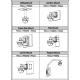 Dahua Caméra IP 4x2MP Multi-Sensor Panoramic IR Dome Network - IPC-PDBW8802-A180