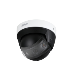 Dahua Caméra IP 4x2MP Multi-Sensor Panoramic IR Dome Network - IPC-PDBW8802-A180