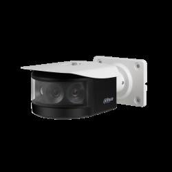 Dahua Caméra 4x2MP Multi-Sensor Panoramique Network IR Bullet - IPC-PFW8800-A180
