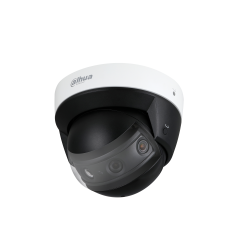 Dahua 4x2MP Multi-Sensor Panoramique Network IR Dome Camera - IPC-PDBW8800-A180